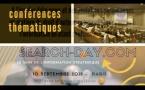 Video Présentation des Conférences thématiques