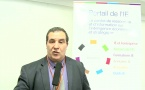 Interview vidéo d'Abderrafih Lehmam, Directeur associé Essential Mining