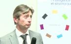 Interview vidéo de Didier Plegat, Président de Vedalis