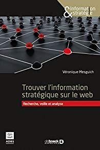 Trouver l'information stratégique sur le web
