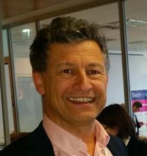 Christian Langevin