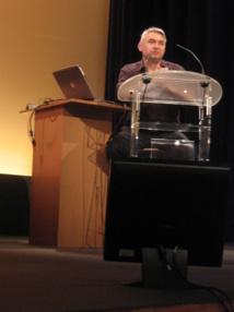 Carte Blanche à Michel Vajou, CNRS