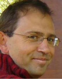 Rémi Laurent, Directeur Adjoint, CRA Normandie