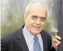 Alain Juillet, Président du Comité éditorial de Veille Magazine