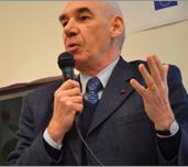 """Philippe Boone intervient dans la session """"Articuler et conjuguer Innovation & Stratégie"""""""