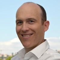 Cédric Ulmer, Président France Labs