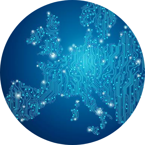 Trend. Le réveil de l'Europe vers sa souveraineté numérique.