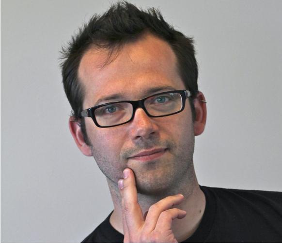Antoine Perdaens, CEO Knowledge Plaza