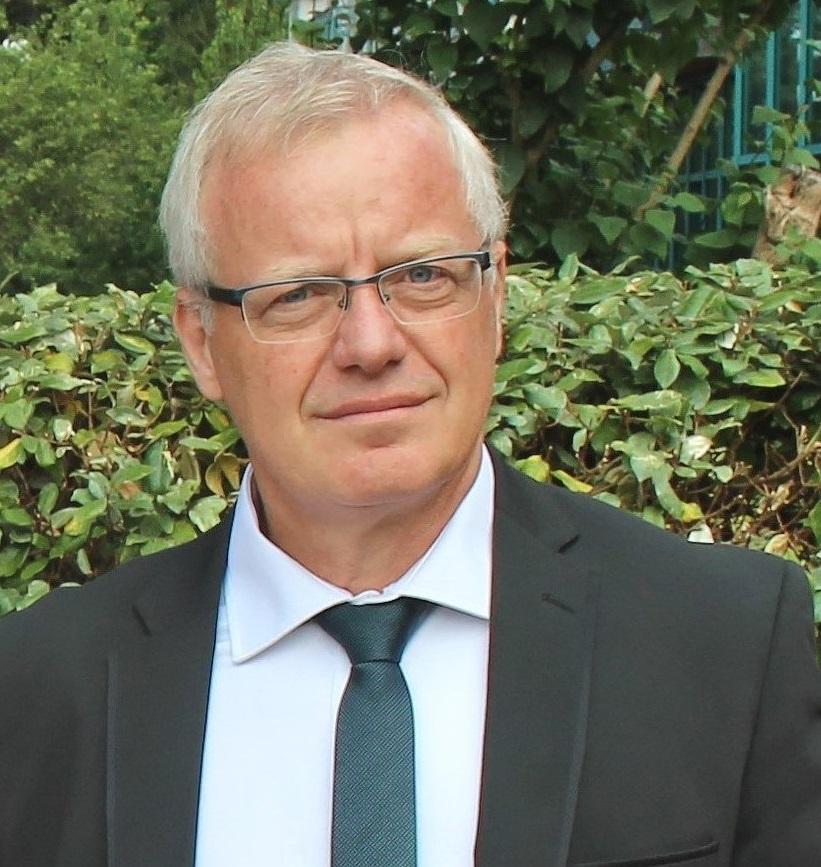 Michel Bernardini
