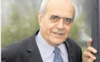 Alain Juillet (Président Academie IE. CDSE)