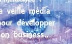 15h00. Démarche d'influence : la veille média pour développer son business. Europresse. Amphi 17 oct.