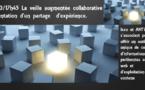 17h00 .  La veille augmentée collaborative : Présentation d'un partage  d'expérience. ANT'Inno & Ixxo. Amphi 17 oct.