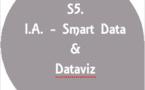 Intelligence artificielle et Smart Data. Mercredi 18 oct 2017 Matin. Amphi