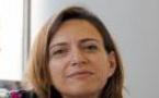 """Véronique Mesguich. Auteur """"Rechercher l'information stratégique sur le web"""""""