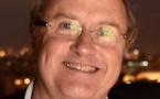 Denis Berthault, Président du Groupement français de l'industrie de l'information