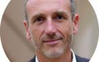 Personnalité. Emmanuel Faber, Danone