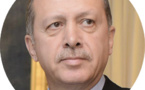 Personnalité. Recep Tayip Erdogan