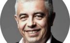 Christophe Chambet-Falquet, Ambassadeur du Numérique. Role9