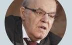 Gérard Peliks. Vice- Président de l'association CyberEdu. Chargé de cours cybersécurité