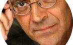 Special Dédicace à Bernard Stiegler. Penseur hors norme, philosophe exigeant et puissant.