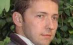 Mathieu Andro. Animateur du réseau de veille des Services du Premier ministre.