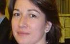 Alexandra Guillut. Chargée de veille au sein d'Orano