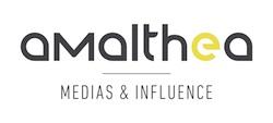 AMALTHEA, Media & Influence