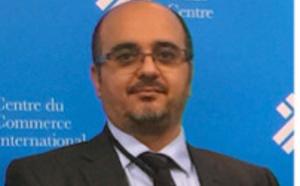 Mounir Rochdi. Expert International. Genève