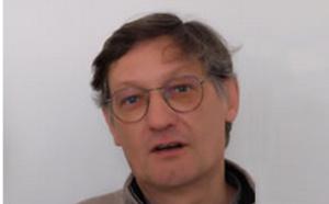 Thierry Régnier, Directeur Technique, iScope