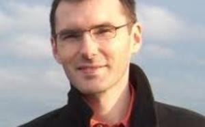 Jérôme Bondu. Fondateur de la société de conseil en veille Inter-ligere, Président du Club IES