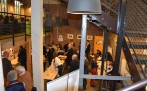 13h15/14h15. Meet Up avec nos intervenants, partenaires et invités