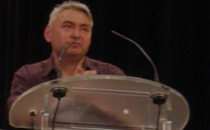 Michel Vajou, Analyste stratégique
